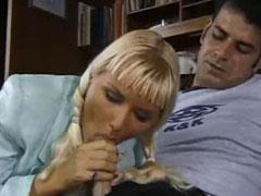Bibi Blue ein deutscher Pornostar