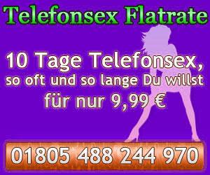 Deutscher Telefonsex