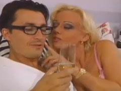 Vintage Porno mit Kelly Trump