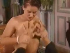 Deutscher Vintageporno von 1984