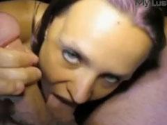 Deutscher Porno mit Orgasmus Garantie
