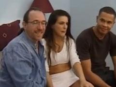 Deutscher Vintage Gruppensex Porno