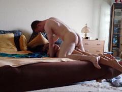 Privater Mutter Porno