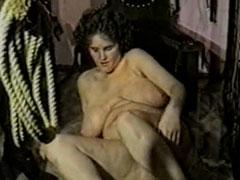 Oma steht auf harten SM Sex