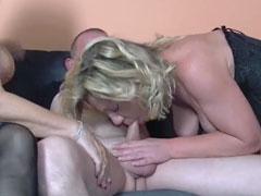Geiler Sex mit alten Frauen