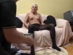 Langer deutscher Porno mit geilen Amateuren