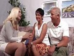 Sex mit der Freundin des Sohnes